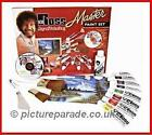 Bob Ross Oil Painting Set