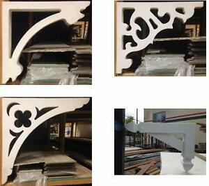 Sell-Offs - Bracket, Assorted Decorative Brackets - From $20.00