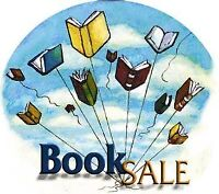 Fonthill Library's Giant Book Sale continues...