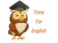 Online English teacher ESOL/CELTA (Cambridge certified)