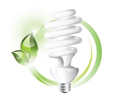 Dafür sind Leuchtstoffröhren geeignet