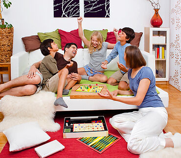 Das Spiel Heimlich & Co bei eBay kaufen