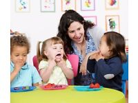 Become a Professional Childminder