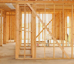 TORONTO FRAMING CREWS - RESIDENTIAL & COMMERCIAL