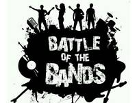 Battle of the bands crook