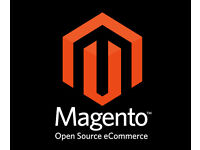 General Website Admin/Product Creation & Management Person for Magento Websites Required