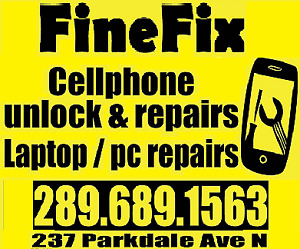 CELLPHONE REPAIRS AND UNLOCKING