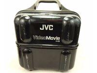 JVC VINTAGE CAMCORDER HARD CASE