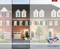Victoria Common - Beautiful New Townhome - Lot 115