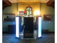 Photo Booth - Luxury Style