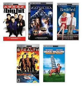 psp movies ebay