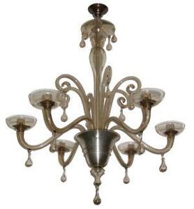 Murano chandelier ebay murano venini chandeliers aloadofball Gallery