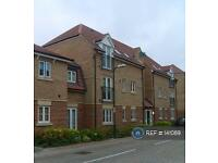 2 bedroom flat in Regal Place, Peterborough, PE2 (2 bed)