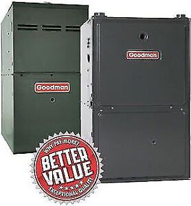 2 Stage 96% ECM Furnace From $780 **AFTER REBATES** ALL INCLUDED