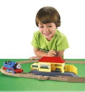 Motorized Thomas The Train Set  sc 1 st  eBay & Thomas The Train Set | eBay