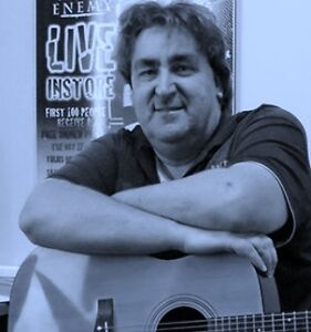 Dean Higgs Guitar Tuition/Lessons Adelaide CBD Adelaide City Preview