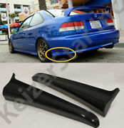 99-00 Civic Lip