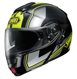 CASQUE SHOEI 2016 X-TWELVE RF-1200 GT-AIR QWEST NEOTEC HORNET 2