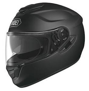 Never worn Matte Black SHOEI GT-Air XS - $500