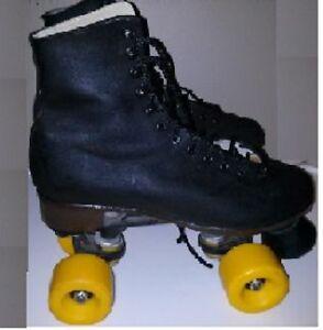 Women's size 8 1/2 roller skates