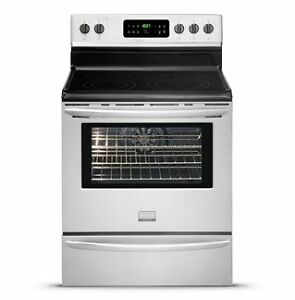 CLEARANCE - Electric and Gas Ranges - Limited Stock from $649