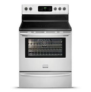 sale   electric ranges from  549 and gas ranges from  659 get a great deal on a stove or oven range in kitchener   waterloo      rh   kijiji ca