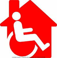 Wheelchair Accessible House for Sale in London