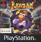 Rayman (PS1 tweedehands game)
