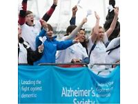 Volunteer Team Members - Reading Half Marathon