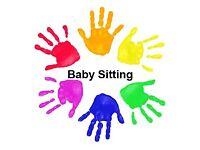 Childcare services