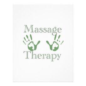 little hands massage therapies