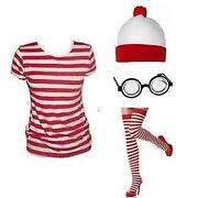 Wheres Wally Set
