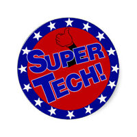 Satellite and Cable Technician - Supertech