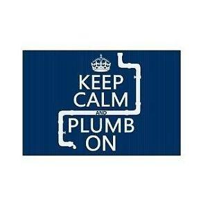 Licensed plumber Cambridge Kitchener Area image 1