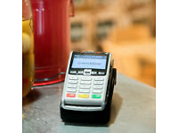 WIRELESS , CORDLESS , DEBIT CARDMACHINE FOR SALE
