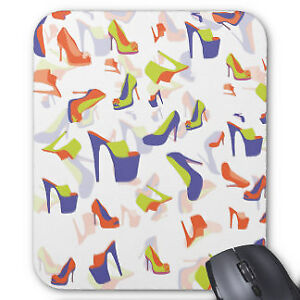 New/Sealed Mouse Pad (with shoe image)+ much more-Entire lot $5