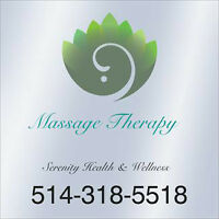 MASSAGE IN THE COMFORT OF YOUR HOUSE BOW VALLEY AREA