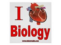 Biology Tutor- Young and enthusiastic- Glasgow and surrounding areas