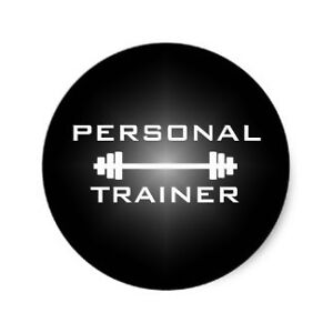 Personal Trainer to get you moving! Maple Ridge