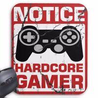 SEEKING HARDCORE GAMER