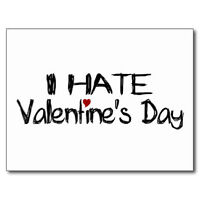 I Hate Valentines Day Party!