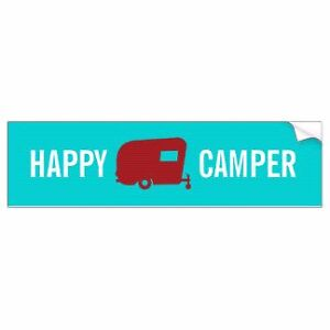 Looking for a camper trailer