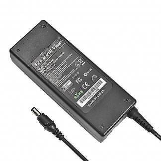 15V 6A 90W Toshiba Laptop Adapter NEW