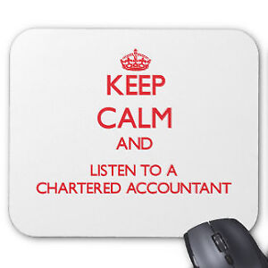 Chartered Accountant for  Individual, small business, nonprofit