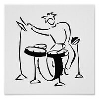 Looking for Drummer/Percussionist