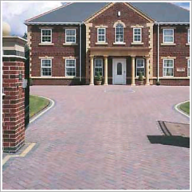 MH Driveways. Block paving Landscaping . slabbs . Driveways patios .