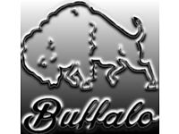 Buffalo is looking for a talented Commis Chef