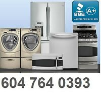 A-Plus Appliance and Refrigeration Repair