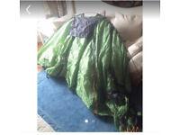 Two person Peakland Calver 200 tent (read description)