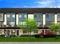 Real Estate Investors! Barrie Townhomes - get $1000!